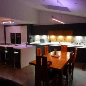 Kitchen Design Centre 5 star review on 16th May 2021