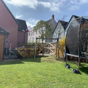 Dunmow Group 5 star review on 6th April 2021