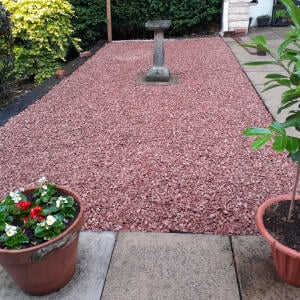 Decorative Aggregates 5 star review on 18th June 2020