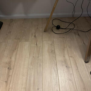 Discount Flooring Depot 5 star review on 25th March 2021