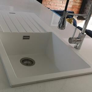 Kitchen Fittings Direct 5 star review on 4th July 2021