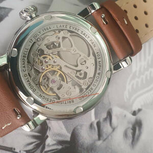 Marloe Watch Company  5 star review on 4th May 2021