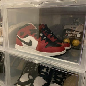 Sneaker Shield 5 star review on 24th January 2021