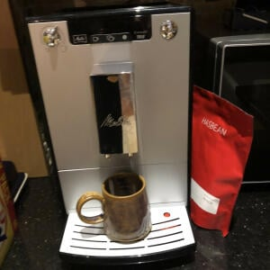 Melitta UK Ltd 5 star review on 6th February 2021
