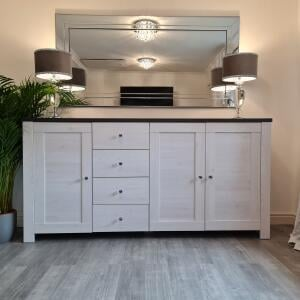 Impact Furniture  5 star review on 16th March 2021