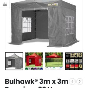 Bulhawk 5 star review on 16th March 2021