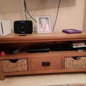 Roseland Furniture 5 star review on 30th July 2021