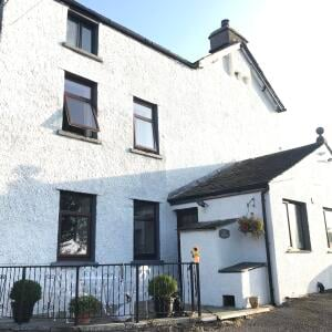 Herdwick Cottages 5 star review on 11th September 2021