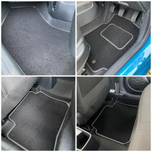 Vehicle Mats UK 5 star review on 18th January 2021