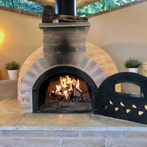 Fuego Wood Fired Ovens 5 star review on 30th January 2021