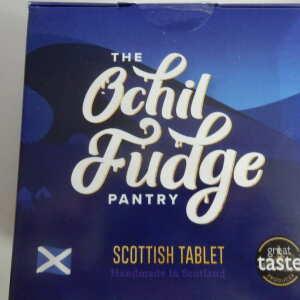 The Ochil Fudge Pantry 5 star review on 9th September 2021
