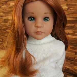 My Doll Best Friend Ltd 5 star review on 22nd September 2021