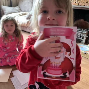 Santa Letter Direct 5 star review on 9th March 2021