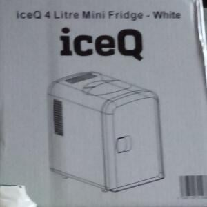 MiniFridge.co.uk 5 star review on 8th December 2020