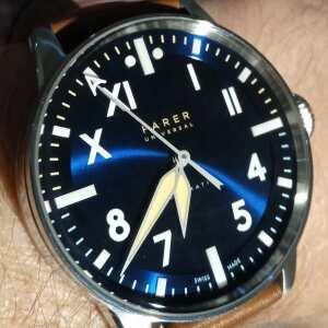 Farer 5 star review on 25th November 2020