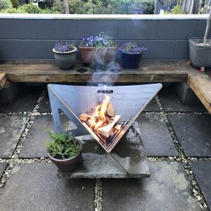Calido Logs and Stoves 5 star review on 16th May 2021