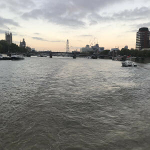 Thames Luxury Charters 5 star review on 17th October 2018