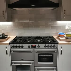 Long Eaton Appliance Company 5 star review on 14th July 2021