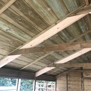Garden Buildings Direct 1 star review on 3rd August 2020
