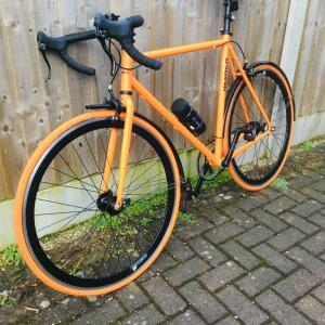 Mango Bikes 5 star review on 5th February 2020