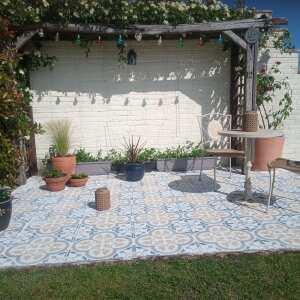 Tiles360 5 star review on 1st June 2021