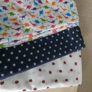 cheapfabrics.co.uk 5 star review on 10th January 2021