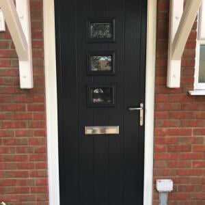 Just Value Doors Ltd 5 star review on 15th August 2019