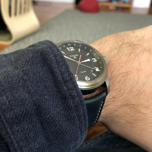 Pinion Watches 5 star review on 13th October 2020