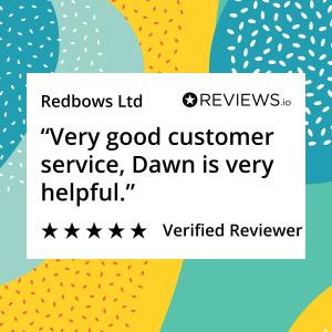 Redbows Ltd 5 star review on 5th March 2020