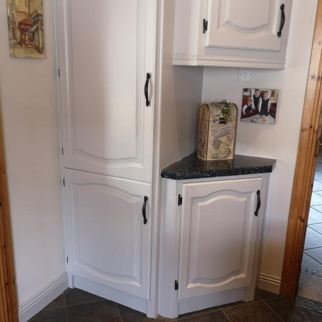 Kitchen Fittings Direct 5 star review on 5th April 2021