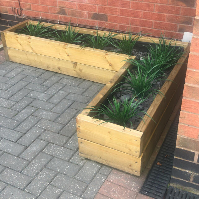 Evergreen Trees & Shrubs 5 star review on 21st July 2020
