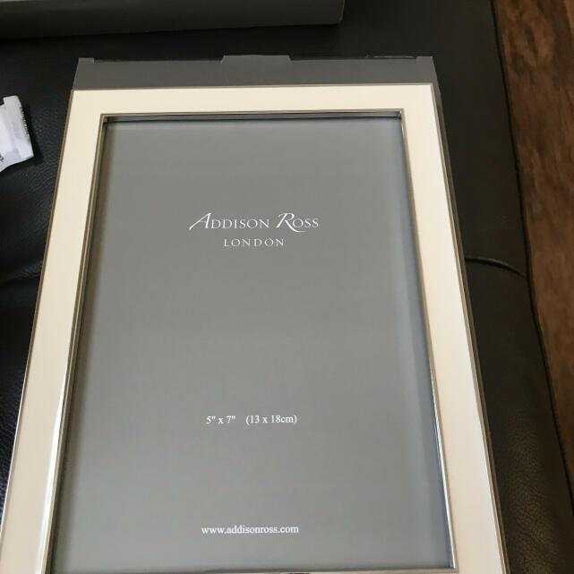 Addison Ross 5 star review on 24th September 2020
