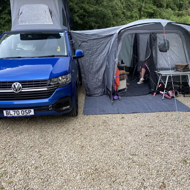 Freedhome Luxury Motorhome Hire 5 star review on 20th July 2021