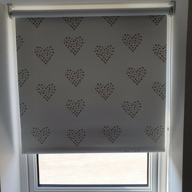 Order Blinds Online 5 star review on 27th April 2020