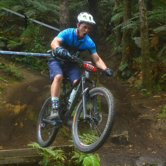 MTB Fitness 4 star review on 24th November 2020