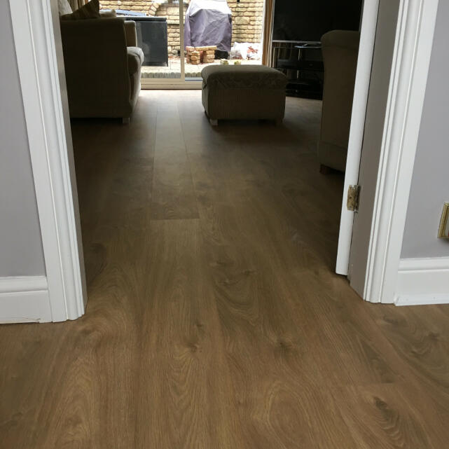 Flooring Surgeons 5 star review on 24th November 2018