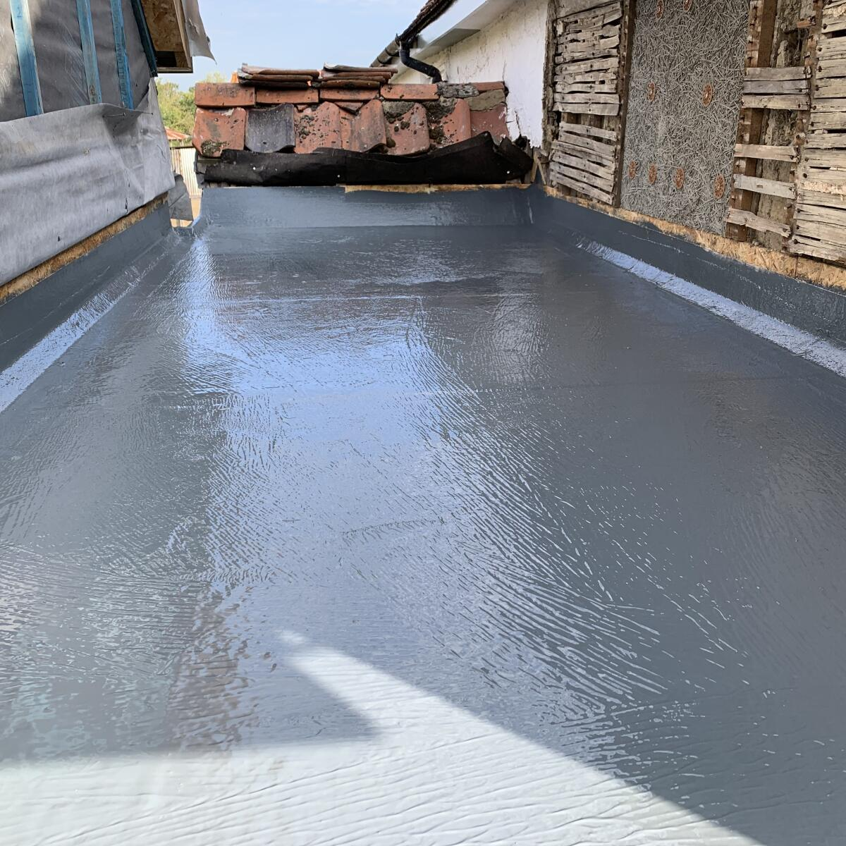 Composite Roof Supplies Ltd 5 star review on 22nd September 2019