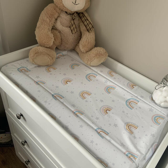 OliversBabyCare 5 star review on 6th April 2021