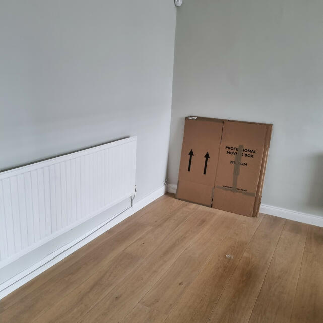 Jeakins Removals  5 star review on 25th June 2021