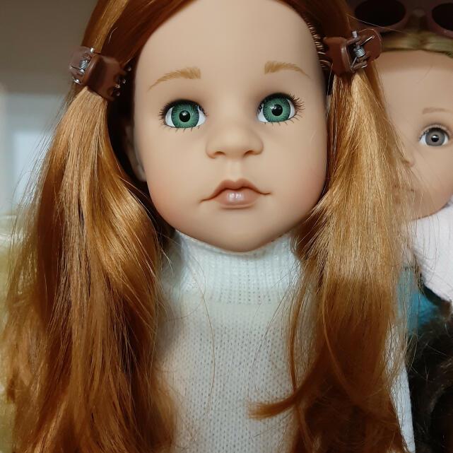 My Doll Best Friend Ltd 5 star review on 14th September 2021