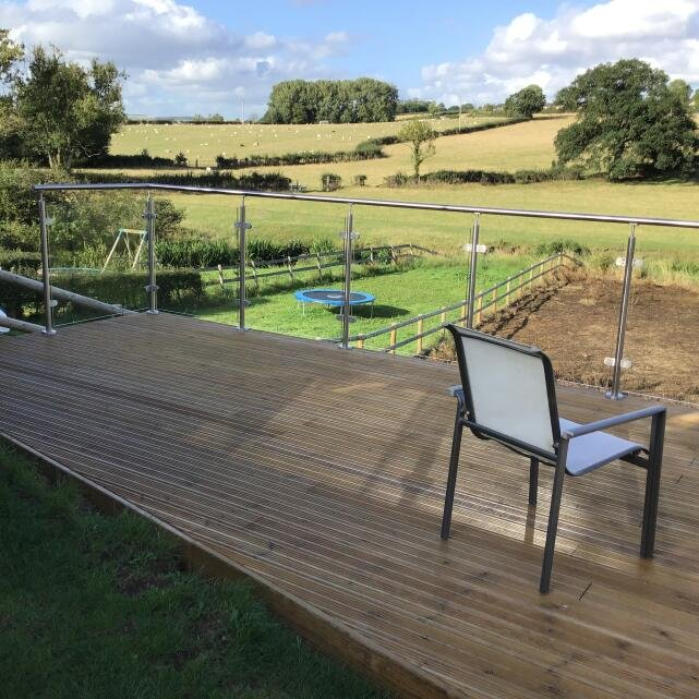 SimpleHandrails.co.uk 5 star review on 20th August 2020