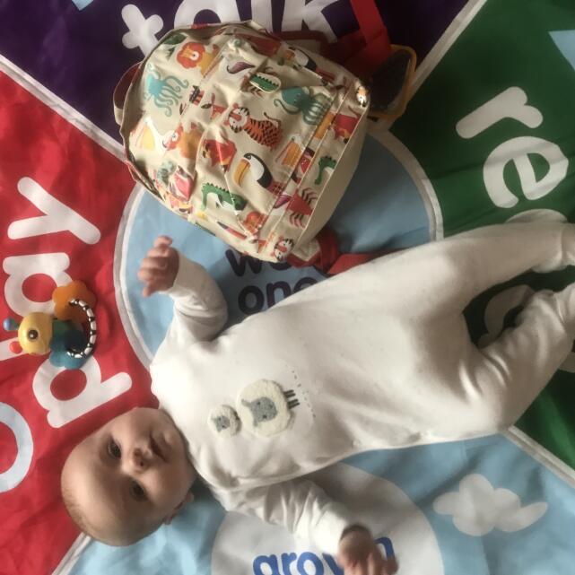 Toddler Barn 5 star review on 5th November 2018