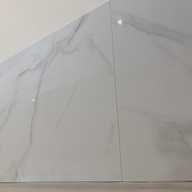 The London Tile Co. 5 star review on 19th April 2019