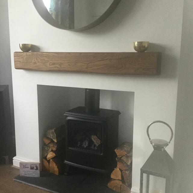 Traditional Beams 5 star review on 15th October 2019