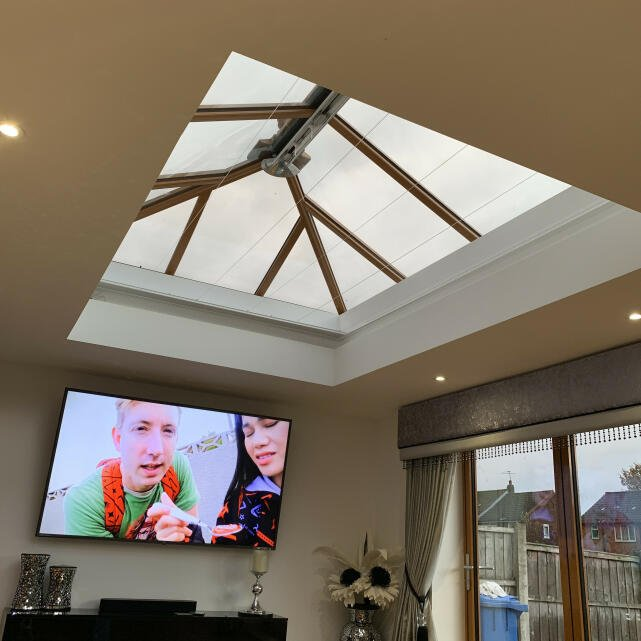 Skylightblinds Direct 5 star review on 11th November 2019