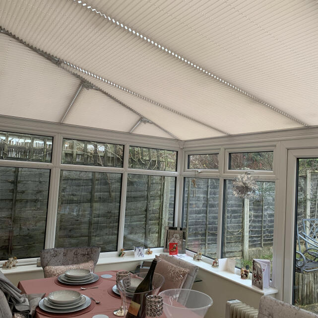 Reynolds Blinds 5 star review on 28th December 2019