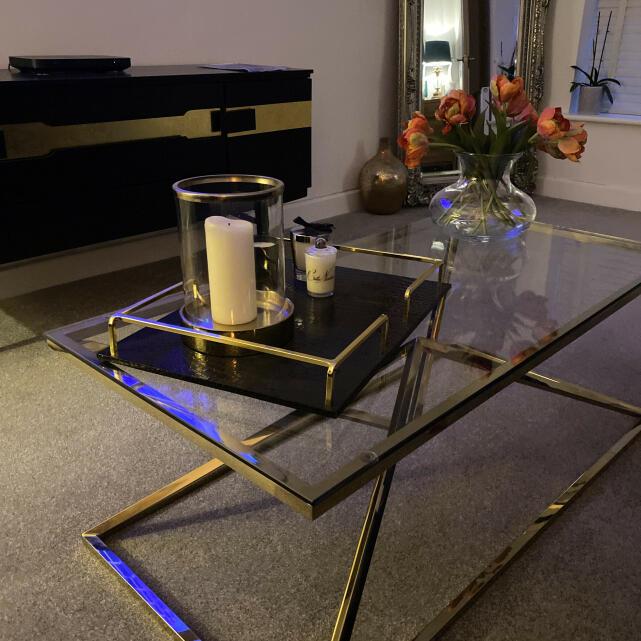 No18 interiors 5 star review on 16th May 2020