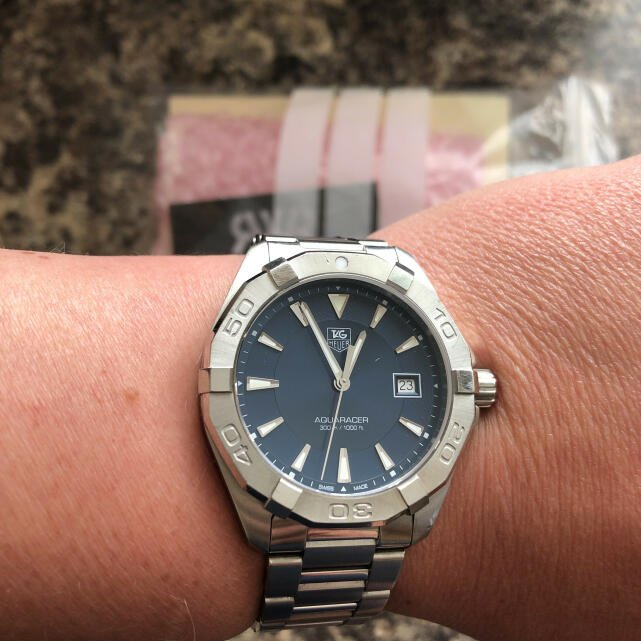 Ross Watch Repairs 5 star review on 23rd May 2020