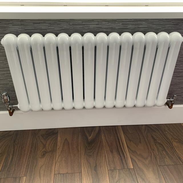 The Heating Boutique 4 star review on 4th June 2020