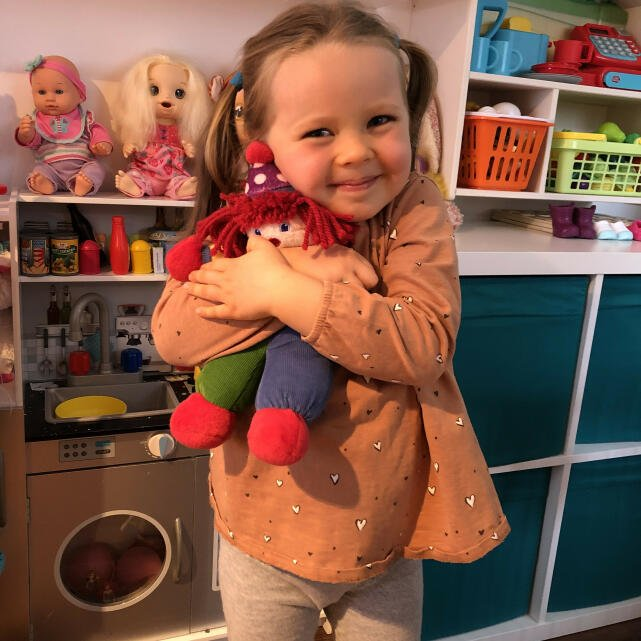 Gymboree Play & Music UK 5 star review on 4th September 2020